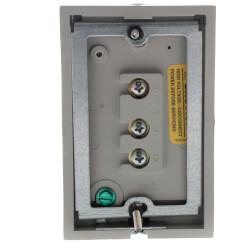 W42AA Low or Line Voltage Humidistat (120/240v, SPDT) Product Image