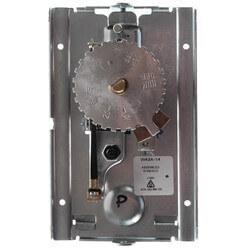 SPDT Humidity<br>Control, Range 0<br>to 70% (120/208/240V) Product Image