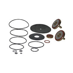 """Rubber Repair Kit<br>for Watts 1-1/4"""" to 2"""" 009<br>(RK-009-RT) Product Image"""