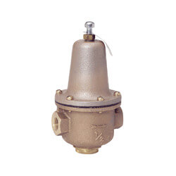 "2-1/2"" 223 Iron High Capacity Pressure Valve"