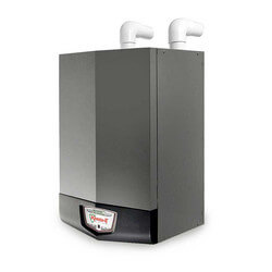 63,000 BTU Output Knight High Efficiency Boiler (Wall Mount)