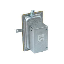"Differential Air Pressure Switch, Operating Range .07 To 12"" W.C. (SPDT)"