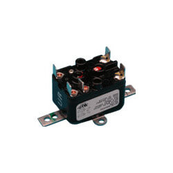 Lock Out Relay Type 129000, 24 VAC Coil, SPNC