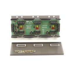 Three-Zone Control Module