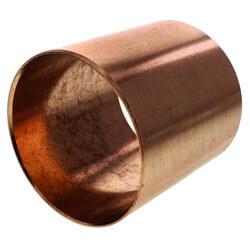 "5"" Copper Coupling Less Stop"