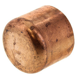 "5/8"" Copper Cap"
