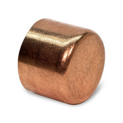 "4"" Copper Cap"