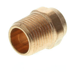 "3/8"" Copper x Male Adapter"