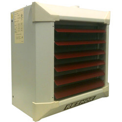 WS-18/24 Suspended Hydronic Unit Heater - 24,000 BTU Product Image
