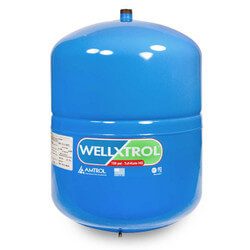 WX-200 (143PR30), 14 Gal WELL-X-TROL In-Line Well Tank