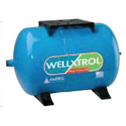 WX-200PS (143PR277), 14 Gal WELL-X-TROL Well Tank (Pump Stand)
