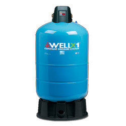 WX1-250<br>44 Gal. WELL-X-TROL<br>Well-X1 Well Tank Product Image