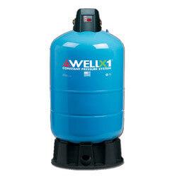 WX1-251 62 Gal WELL-X-TROL Well-X1 Well Tank