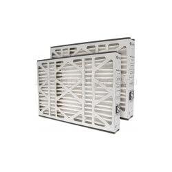 16x25x3 MERV 10 Media Filter