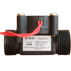 X1 Flow Sensor Product Image