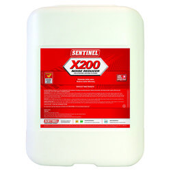 Sentinel X200 Noise Reducer (Gallon) Product Image