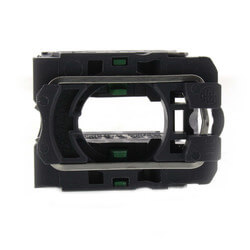 Black Complete Selector Switch Product Image