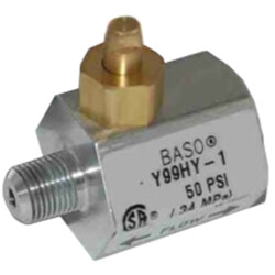 Manually Operated Pilot Adjust Adapter Product Image