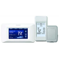 Prestige 2.0 HD Comfort Thermostat Kit w/ Portable Comfort Control