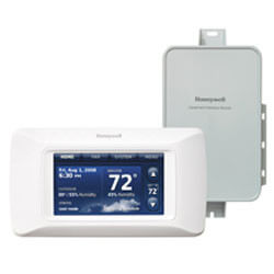 Prestige IAQ Comfort System Kit (Includes Thermostat, EIM, 2 Duct Sensors & Wireless outdoor sensor)