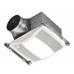 ZB110ML Multi-Speed Motion Sensing Fan/Light (110 CFM, <0.3 Sones) Product Image