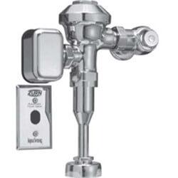 AquaFlush Hardwired Auto Sensor Flush Valve, w/ YB-YC (1.6 GPF) Product Image