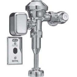 Exposed Hardwired Automatic Sensor Flush Valve (1.6 GPF) Product Image