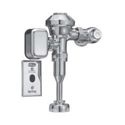 """Hardwired Exposed Auto Sensor Flush Valve For 3/4"""" Urinals (1.5 GPF) Product Image"""