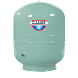Cal-Pro Hydronic Heating Expansion Tank (13.2 Gallon) Product Image