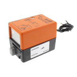 24V Normally Open Zone Actuator Product Image
