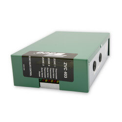 3 Zone Valve Control Module with Priority