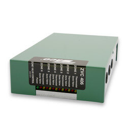 6 Zone Valve Control Module with Priority