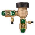 "3/4"" 800M4FR Freeze Resistant Anti-Siphon Vacuum Breaker"
