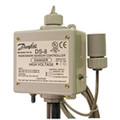 DS-8C Remote Sensor/Controller for Roof & Gutter/Snow Melting Applications
