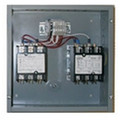 GX Timer Panel without Timer (100A)