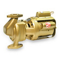 1/6 HP, PR AB Bronze Circulator Pump, Lead Free