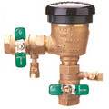 "1/2"" Wilkins 420XL Pressure Vacuum Breaker Assembly w/ Integral Anti-Freeze Relief Valve (Lead Free)"