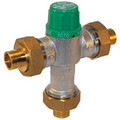 "1/2"" Thermostatic Mixing Valve 95 to 115°F (Female Threaded), Lead Free"