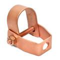 "1-1/4"" Copper Clevis Hanger"