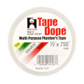 "Multipurpose Heavy Industrial Tape Dope, 1/2"" x 750"""