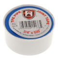 "TFE Pipe Joint Tape, 3/4"" x 520"""