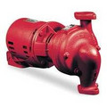 "1/2 HP 606T 1-1/4"" x 5-1/4"" In-Line Pump (3 PH, 575V)"