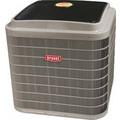 Bryant 3 Ton 20 SEER Evolution Central Air Conditioner - Puron Refrigerant