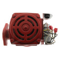 ARMflo E11.2 Cast Iron Circulator, 0-45 GPM Flow