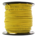 Yellow Burial Tracer Wire, 14 Gauge (500 ft.)