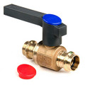 "3/4"" Propress Ball Valve (Plastic Handle)"