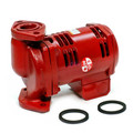 "PL-130/3"", 2/5 HP Cast Iron Booster Pump"