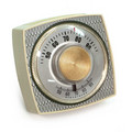 Mechanical Millivolt Thermostat w/ Off Position (48-86F)