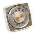 Mechanical Millivolt Thermostat w/ Off Position (39-75F)