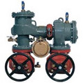 "4"" 880V MasterSeries Configurable Design Reduced Pressure Zone Assembly"